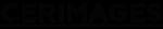 Cerimages logo (black) - @1x
