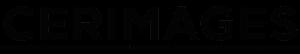 Cerimages logo (black) - @2x
