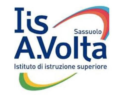 Photoshop base per la ceramica presso l'istituto A.Volta di Sassuolo